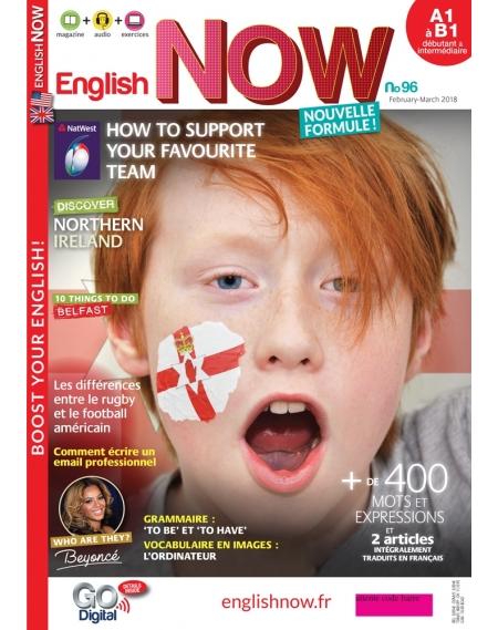 English Now N°96