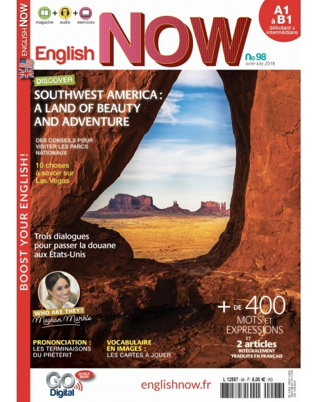 English Now N°98
