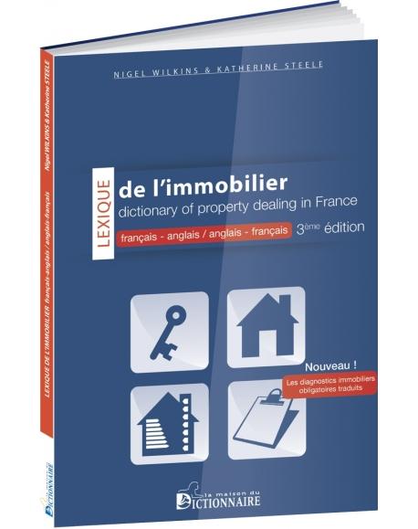 Lexique de l'immobilier