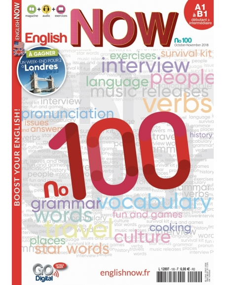 English Now no100