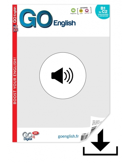 Downloadable audio  GE94