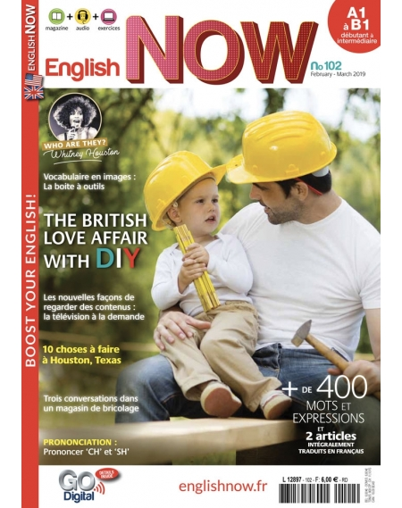 English Now no102