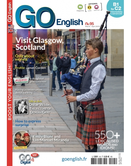 Go English no95