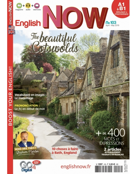 English Now N°103