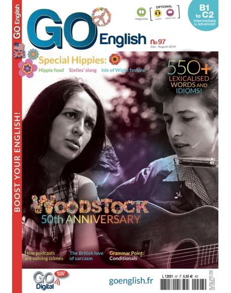 Go English N°97