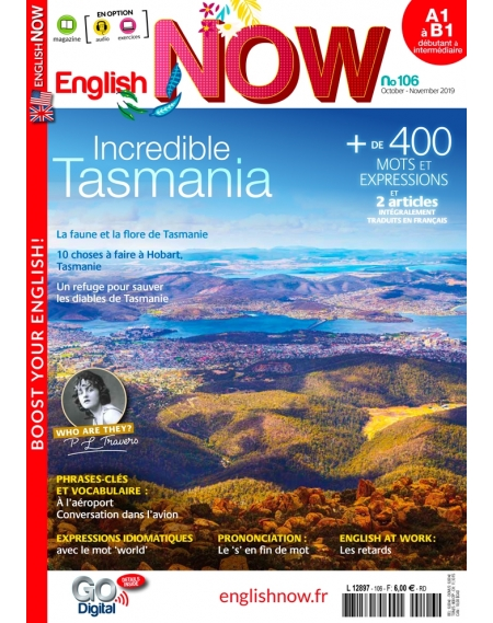 English Now N°106