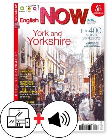 E-English Now 107
