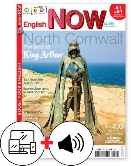 E-English Now 109