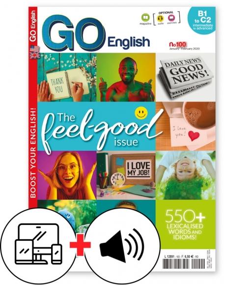E-Go English no100