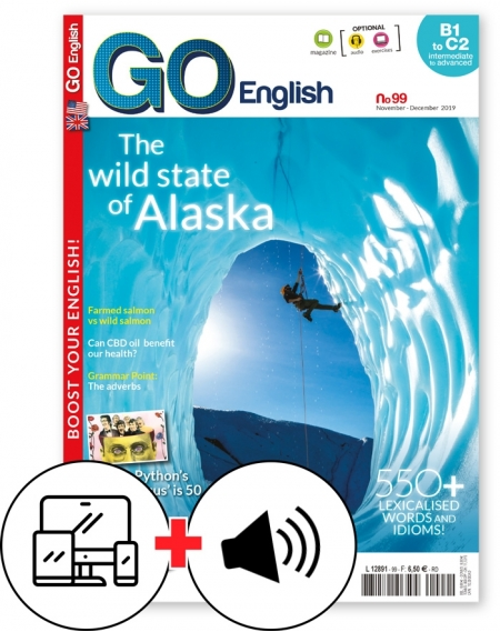 E-Go English n°99
