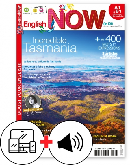 E-English Now n°106