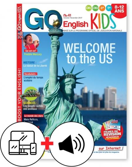 E-Go English Kids no42