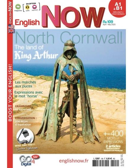 English Now n°109