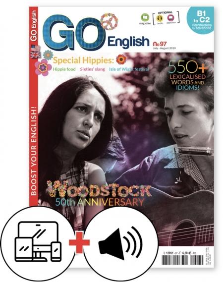 E-Go English n°97