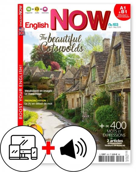 E-English Now n°103