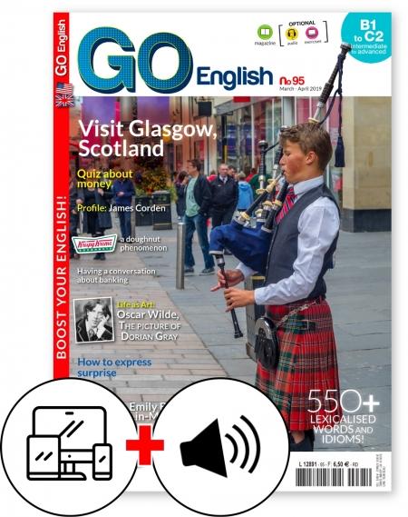 E-Go English n°095