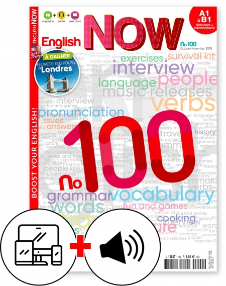 E-English Now n°102