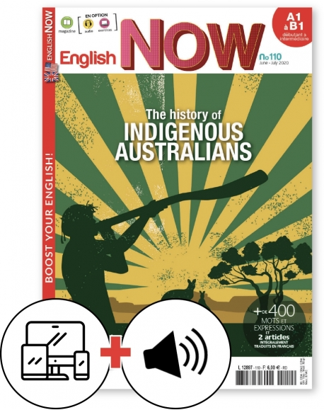 E-English Now no110