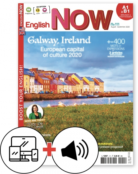 E-English Now no111