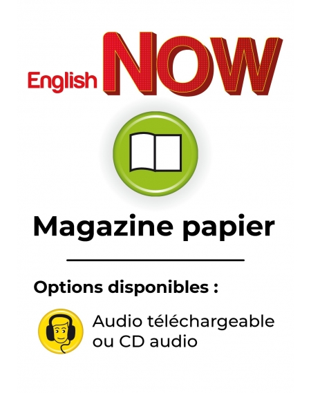 1 year: English Now