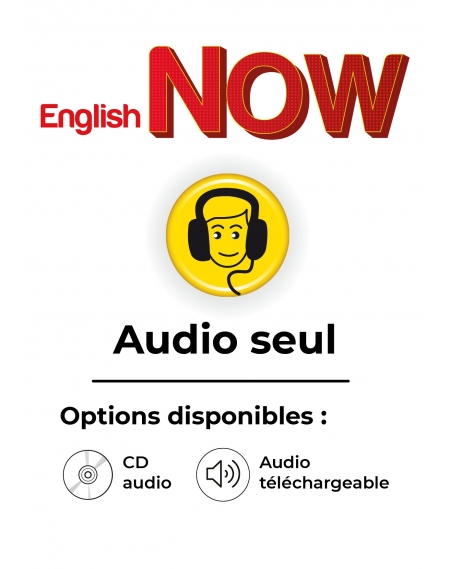 1 an : audio telechargeable