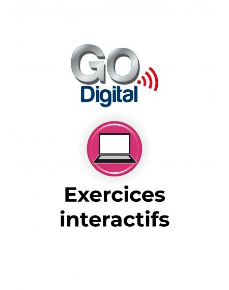 Abonnement Go Digital pour EN