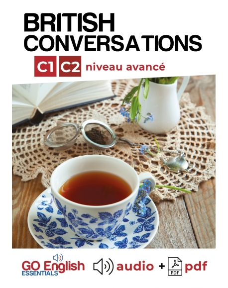 British conversations - Téléchargeable