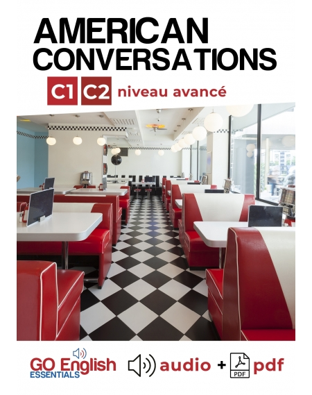 American conversations - Downloadable
