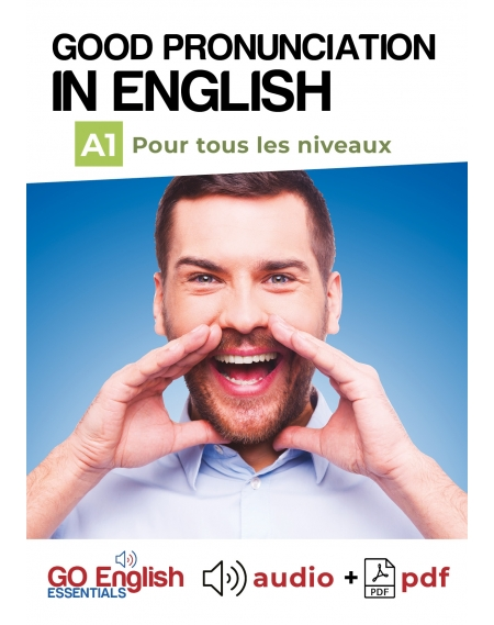 Good Pronunciation in English - Téléchargeable