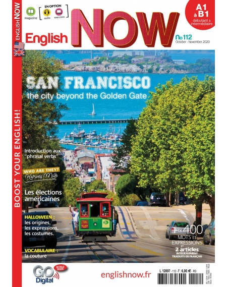 English Now no112