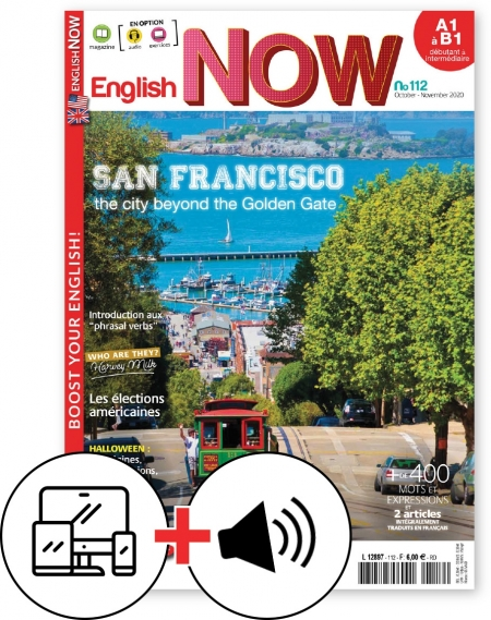 E-English Now no112