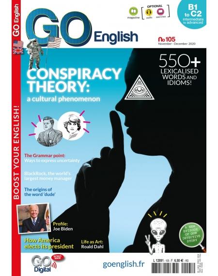 Go English n°105
