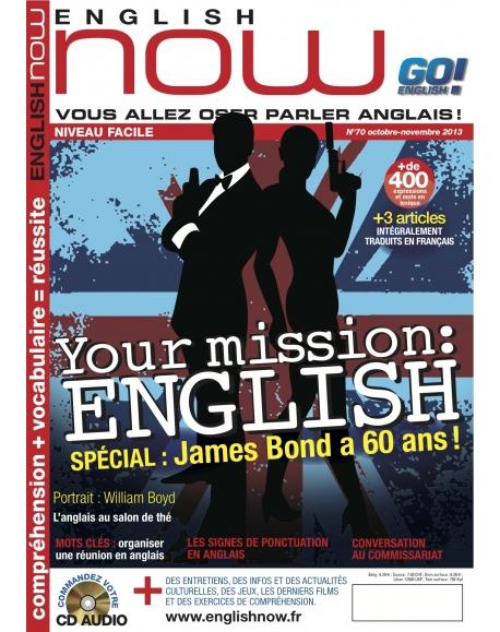 English Now n°070