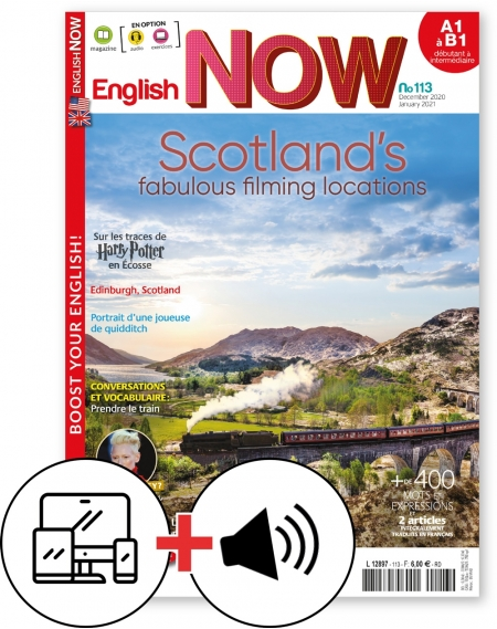 E-English Now no113
