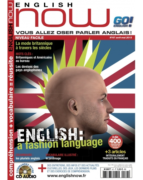English Now n°67