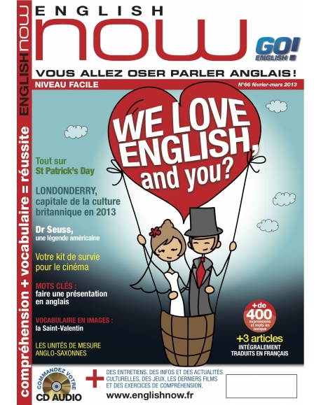 English Now n°66