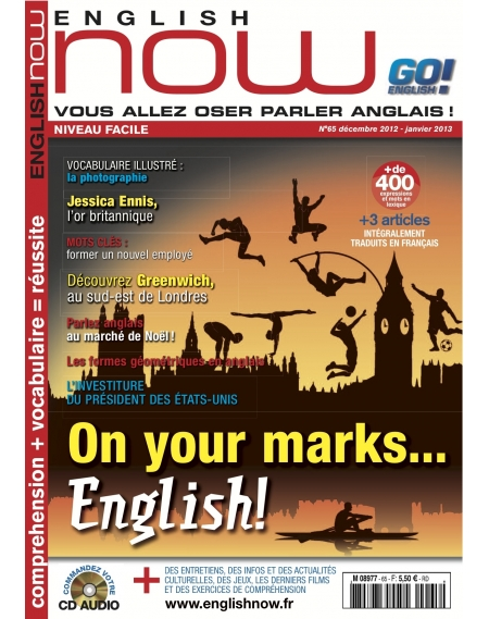 English Now n°65