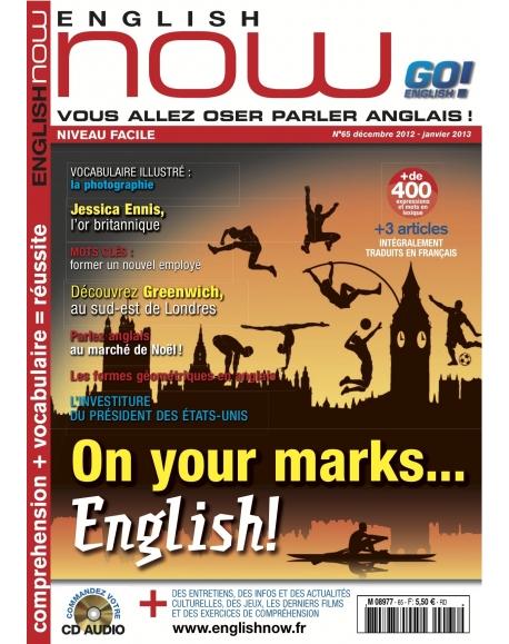 English Now n°065