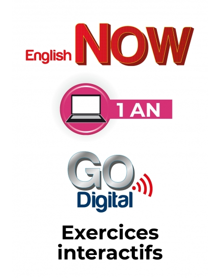 Abo Go Digital pour EN