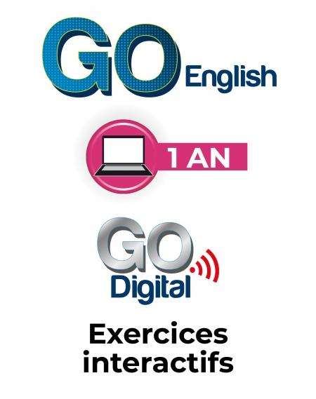 Abo Go Digital pour GE