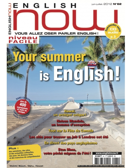 English Now n°62
