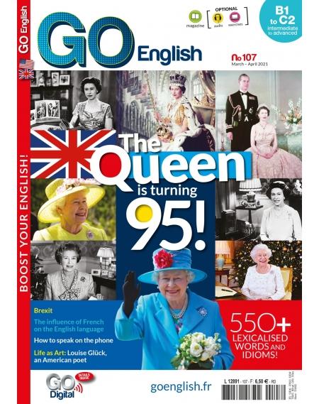 Go English n°107