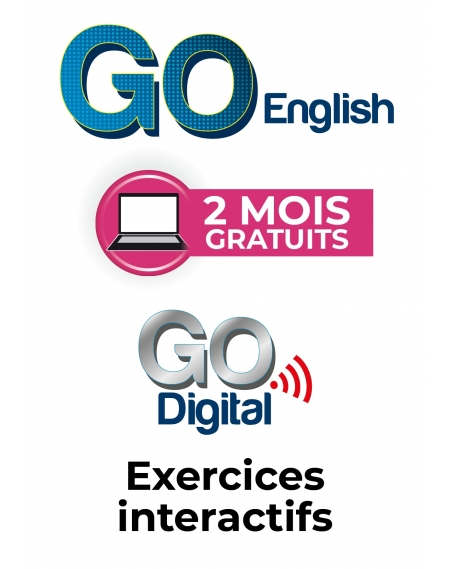 Testez Go Digital GE pour 2 mois