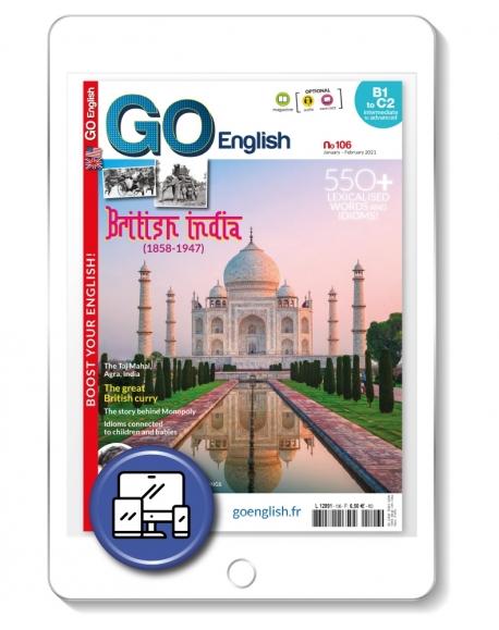 E-Go English no106