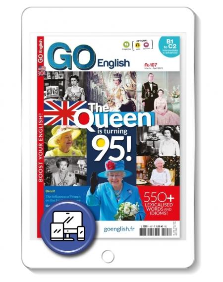 E-Go English no107