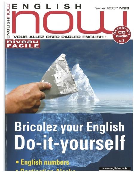 English Now n°023