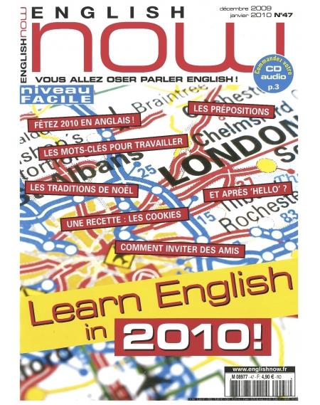 English Now n°47