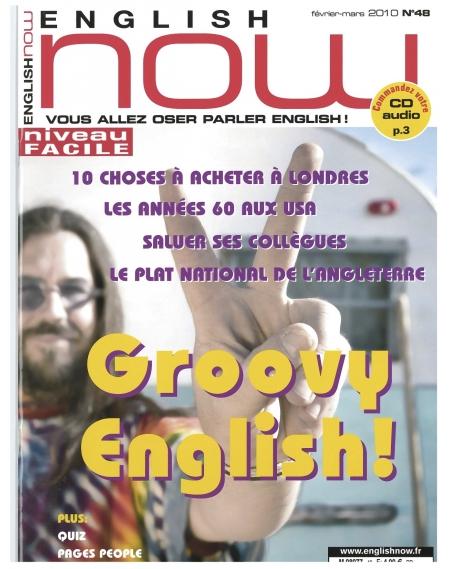 English Now n°48