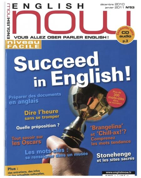 English Now n°53