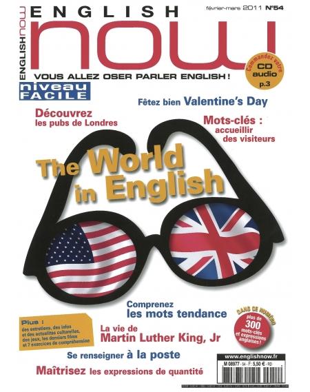 English Now n°54